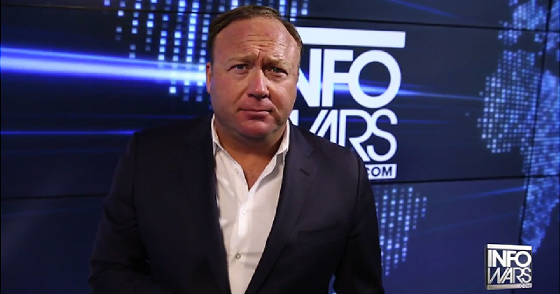 Red Alert! Alex Jones Just Issued One of the Biggest Alerts to Date! Martial Law Takeover Commencing?