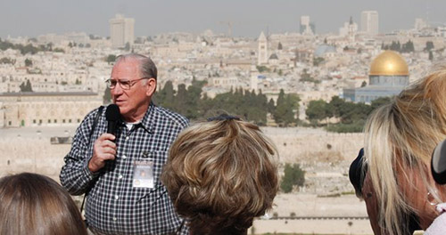 youtube chuck missler learn the bible in 24 hours session 4
